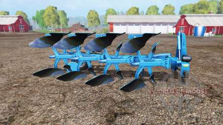 LEMKEN VariOpal 7 for Farming Simulator 2015