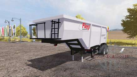 Fliegl XST 34 v1.1 for Farming Simulator 2013