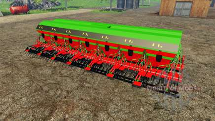 Mechanical seeder v3.1 for Farming Simulator 2015