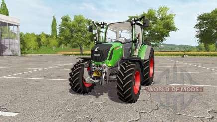 Fendt 311 Vario for Farming Simulator 2017