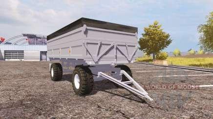 Fortschritt HW 80.11 for Farming Simulator 2013