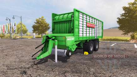 BERGMANN Shuttle 900 K v2.5 for Farming Simulator 2013