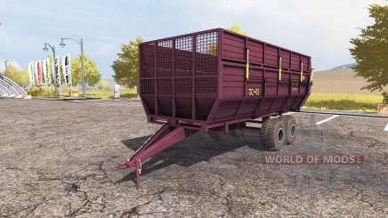 PS 45 for Farming Simulator 2013