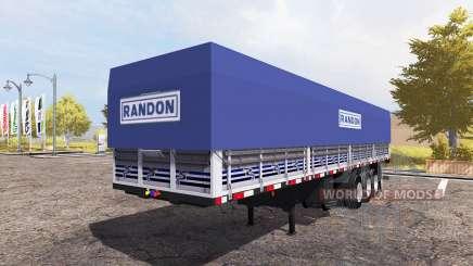 Randon BT-GR for Farming Simulator 2013