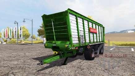 BERGMANN HTW 65 for Farming Simulator 2013