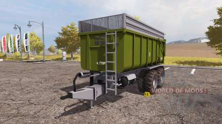Fliegl TMK 260 v1.2 for Farming Simulator 2013