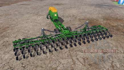AMAZONE Condor 15001 washable  v2.0 for Farming Simulator 2015