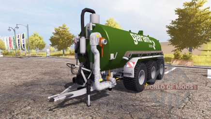 Kotte Garant Profi VTR 25000 for Farming Simulator 2013