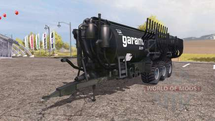 Kotte Garant VTR black for Farming Simulator 2013