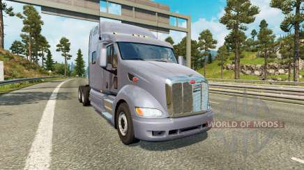 Peterbilt 387 for Euro Truck Simulator 2