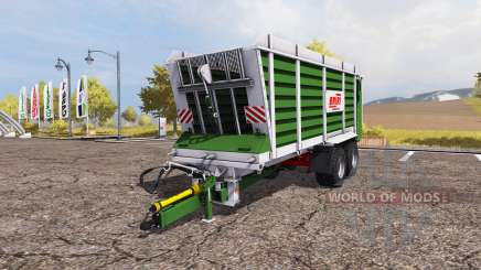 BRIRI Silo-Trans 38 for Farming Simulator 2013