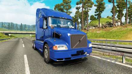 Volvo VNL 660 for Euro Truck Simulator 2
