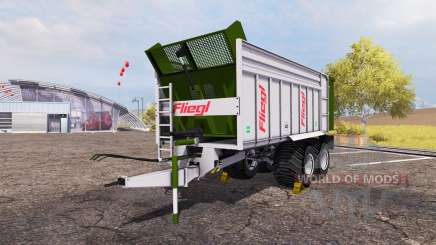Fliegl Gigant ASW 268 for Farming Simulator 2013