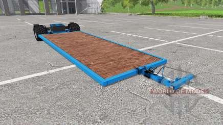 Bremer TP for Farming Simulator 2017