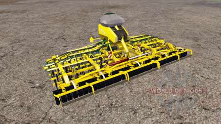 Bednar ProSeed v2.0 for Farming Simulator 2015