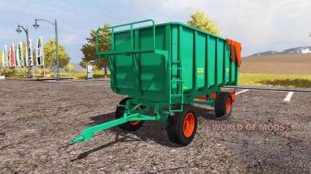Aguas-Tenias GAT for Farming Simulator 2013