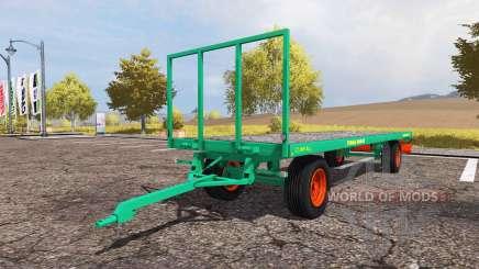 Aguas-Tenias PGAT for Farming Simulator 2013