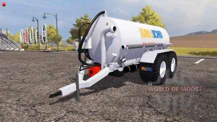 Galucho CG 8000 for Farming Simulator 2013