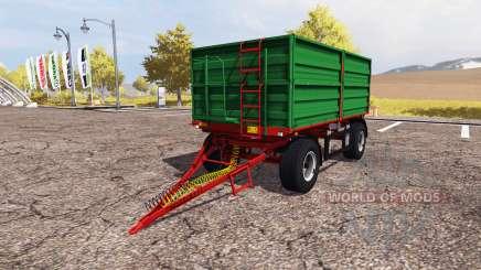METALTECH DB 14 for Farming Simulator 2013