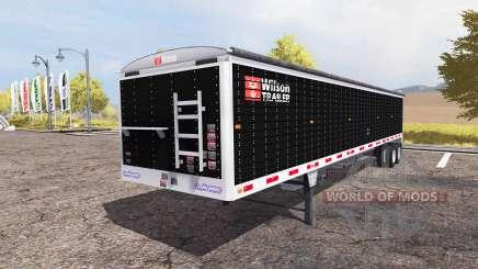 Wilson Pacesetter for Farming Simulator 2013