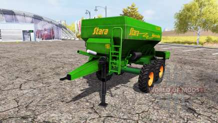 Stara Hercules 10000 for Farming Simulator 2013