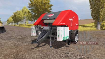 Kuhn i-BIO for Farming Simulator 2013