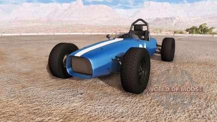 Bora v3.1 for BeamNG Drive