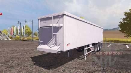 Kroger Agroliner SRB3-35 multifruit for Farming Simulator 2013