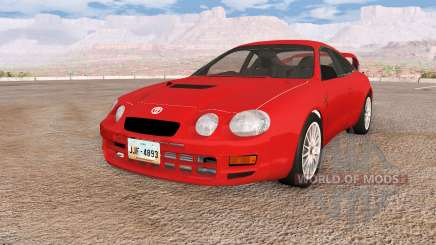 Toyota Celica GT-Four (ST205) for BeamNG Drive