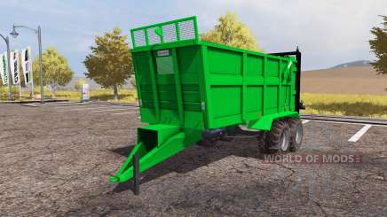 Laumetris PTU-14B for Farming Simulator 2013
