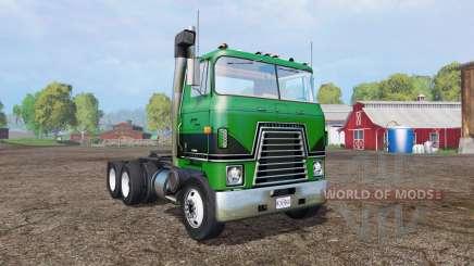 International TranStar II for Farming Simulator 2015