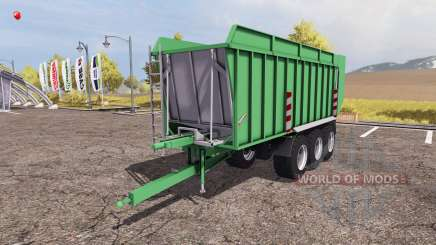 Demmler TSM 3380 CV v2.0 for Farming Simulator 2013