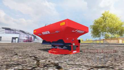 Rauch MDS 19.1 v2.0 for Farming Simulator 2013