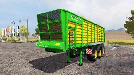 JOSKIN Silo-SPACE 26-50 for Farming Simulator 2013