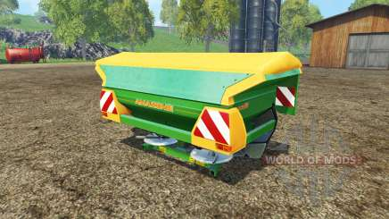 Amazone ZA-M 1501 for Farming Simulator 2015