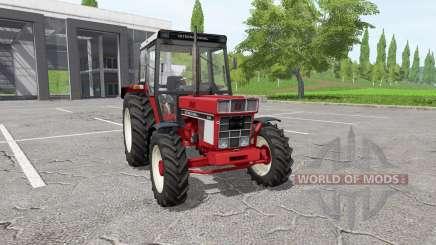 IHC 644 v2.1 for Farming Simulator 2017