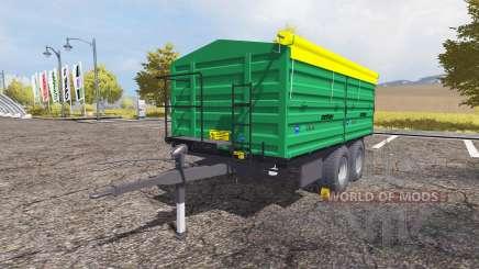 Oehler TDK 200 for Farming Simulator 2013