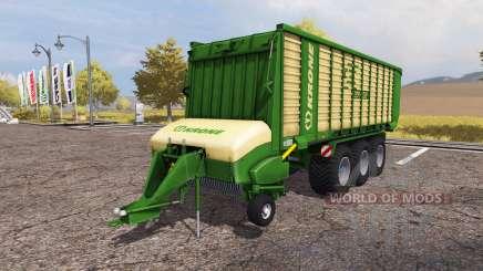Krone ZX 550 GD v1.1 for Farming Simulator 2013