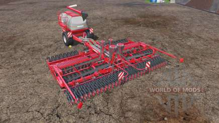 HORSCH Pronto 9 SW multifruit for Farming Simulator 2015