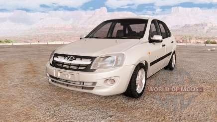 LADA Granta (2190) for BeamNG Drive