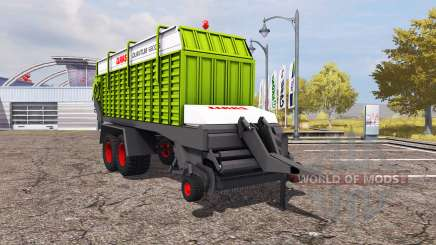 CLAAS Quantum 6800 S v3.0 for Farming Simulator 2013