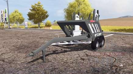 Arcusin ForStack 8.12 for Farming Simulator 2013