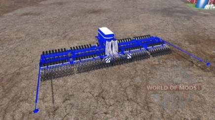 HORSCH Pronto 18 DC v1.7 for Farming Simulator 2015