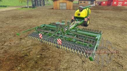 John Deere Pronto 9 SW for Farming Simulator 2015