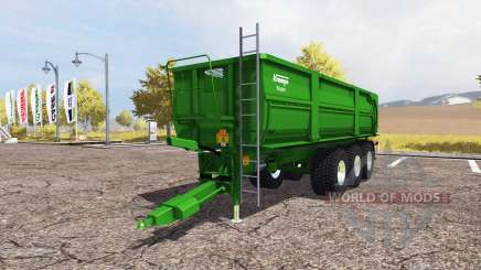 Krampe Big Body 900 S multifruit v1.7 for Farming Simulator 2013