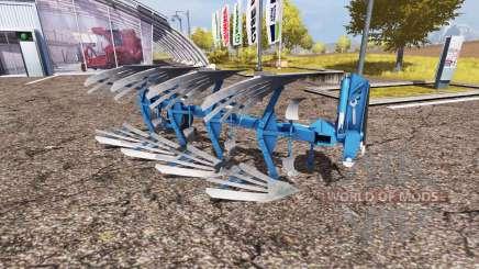 Rabe Supertaube 160 C for Farming Simulator 2013