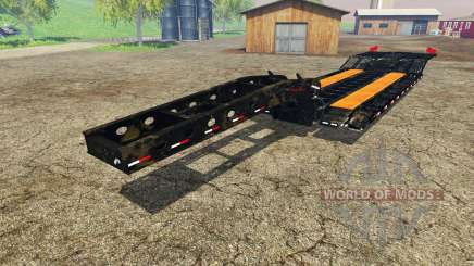 Fontaine Magnitude 55 for Farming Simulator 2015