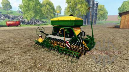 Amazone AD-P 403 Super for Farming Simulator 2015