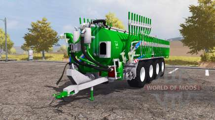 Kotte Garant Profi VQ 32000 v1.31 for Farming Simulator 2013