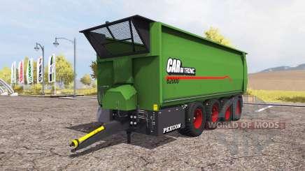 Peecon Cargo 327-902-125 for Farming Simulator 2013